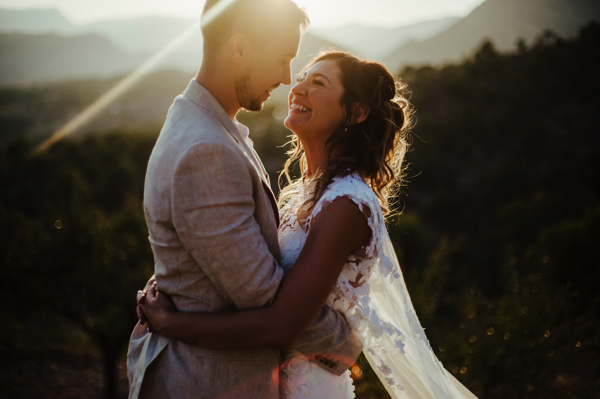 Destination Wedding Photographer UK, Greece, France, Spain, Italy & Europe