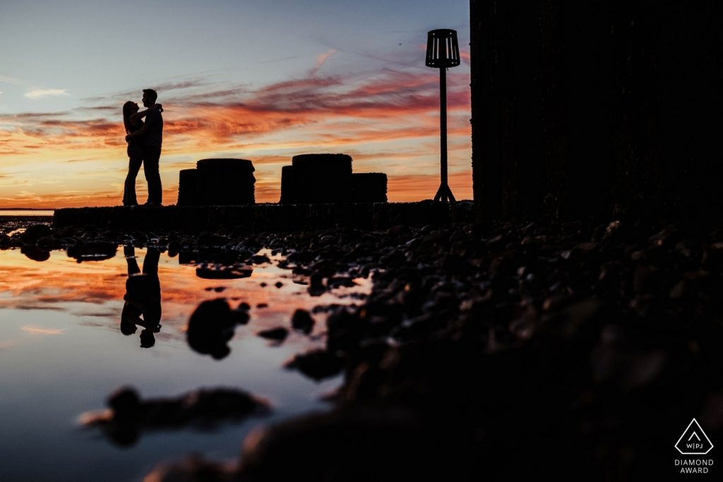 Award Winning Engagement Photographer