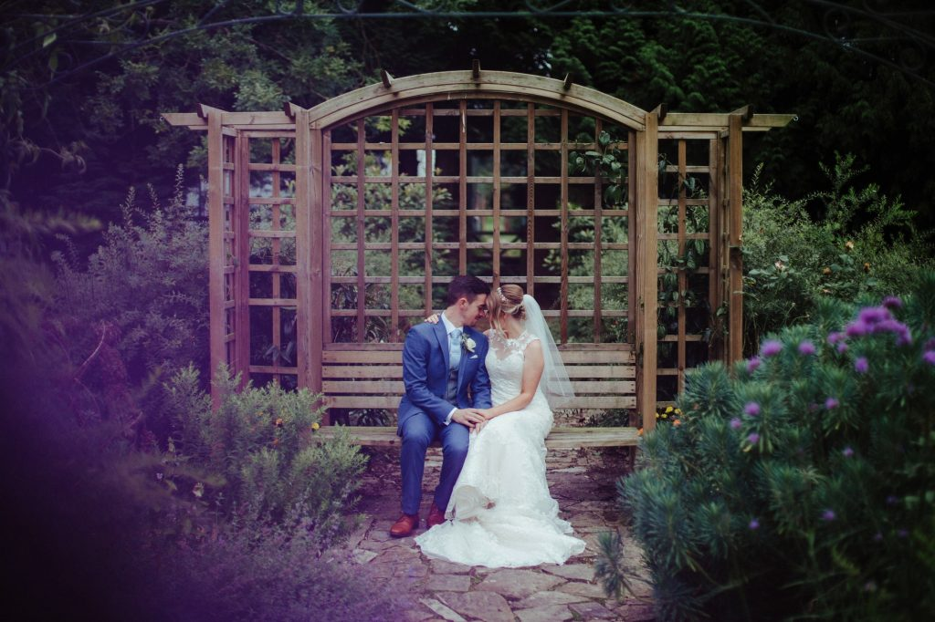 Hayne House Wedding