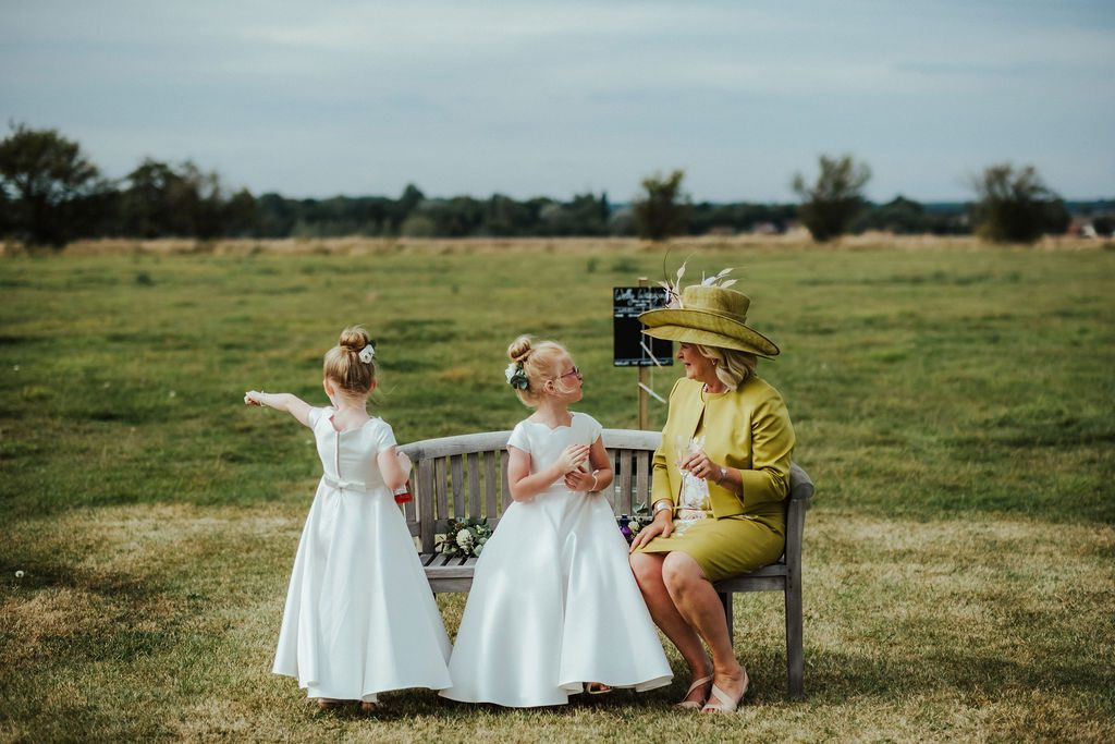 Suffolk Wedding Photographer