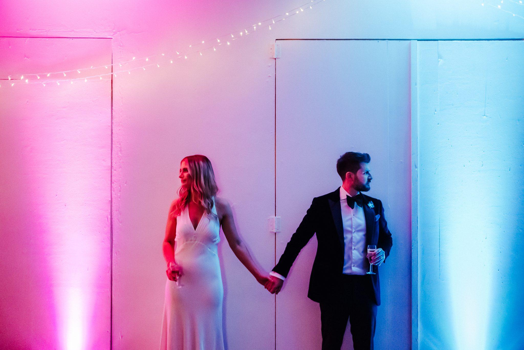 Old Dairy Wedding Photographer / London Wedding Photographer