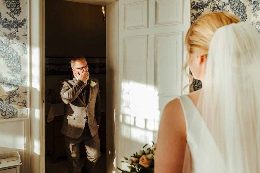 Holdenby House Wedding - Holdenby House Wedding Photographer