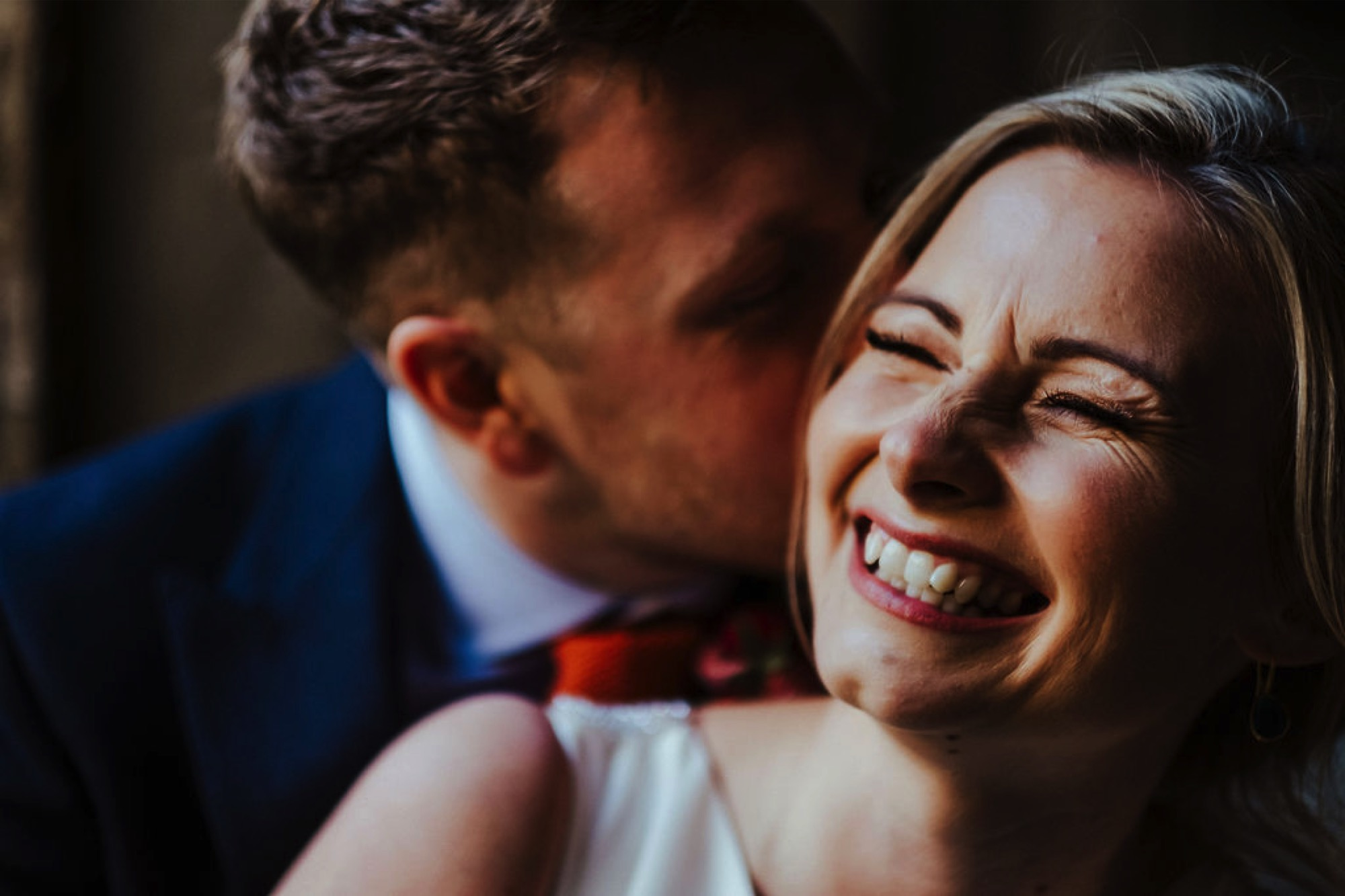Jesus College Cambridge Wedding Photographer