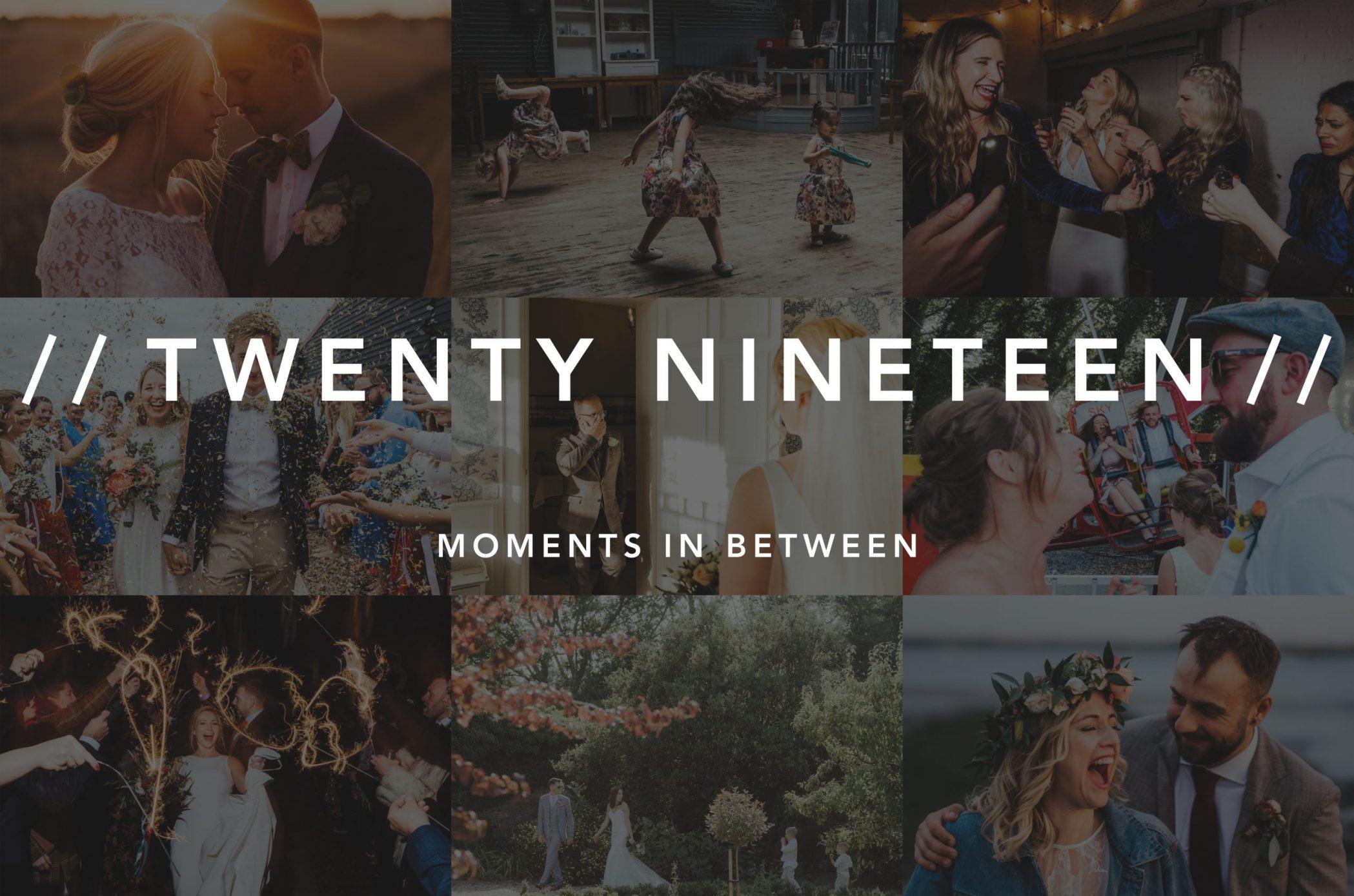 Best Kent & London Wedding Photography 2019
