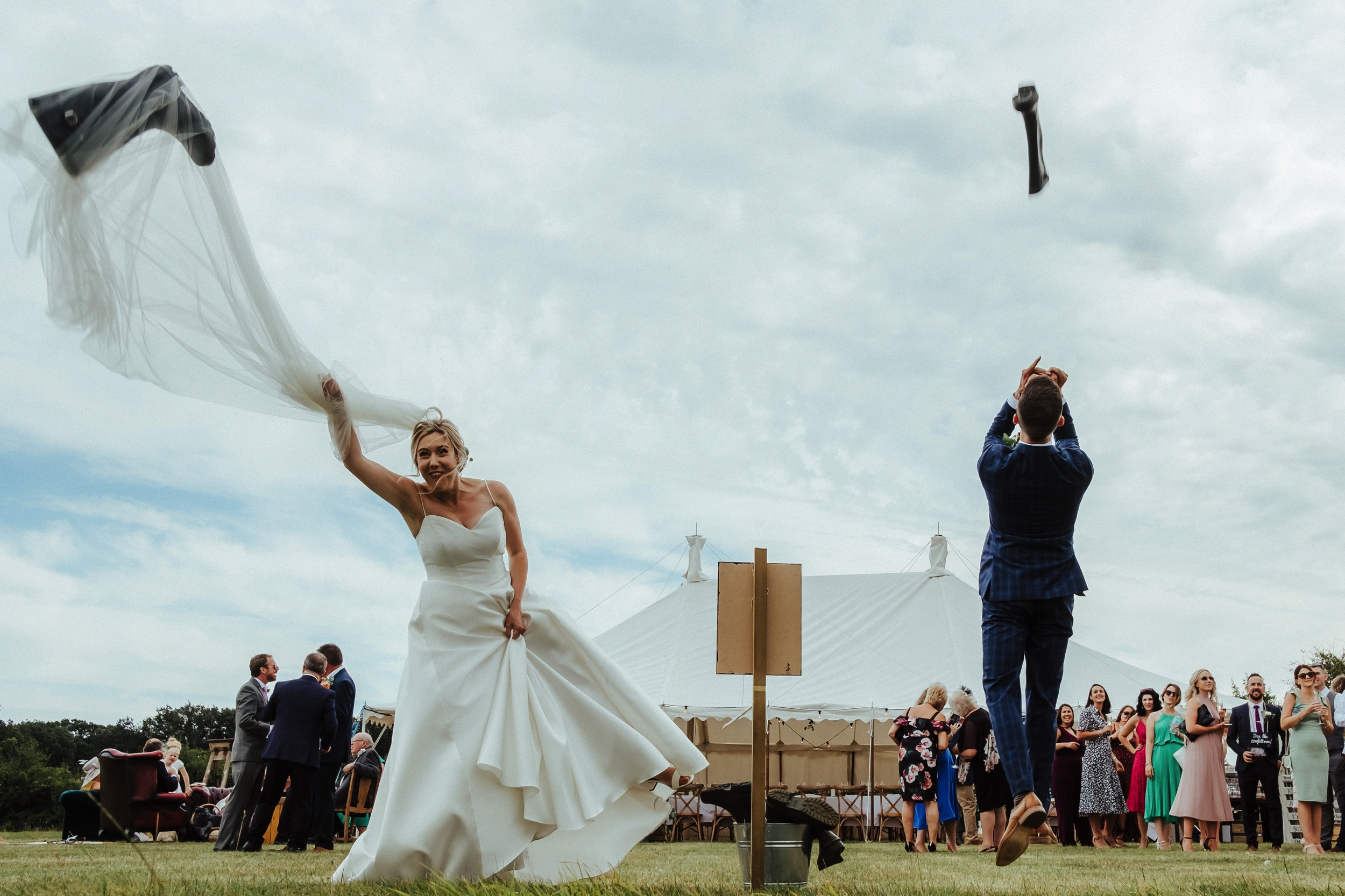 Best Kent & London Wedding Photographer 2019 / Matt Ebbage Photography