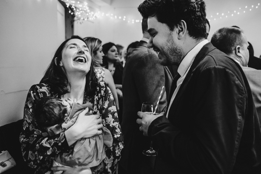 Wedding at The Old Dairy, Hackney, East London - London Wedding Photographer