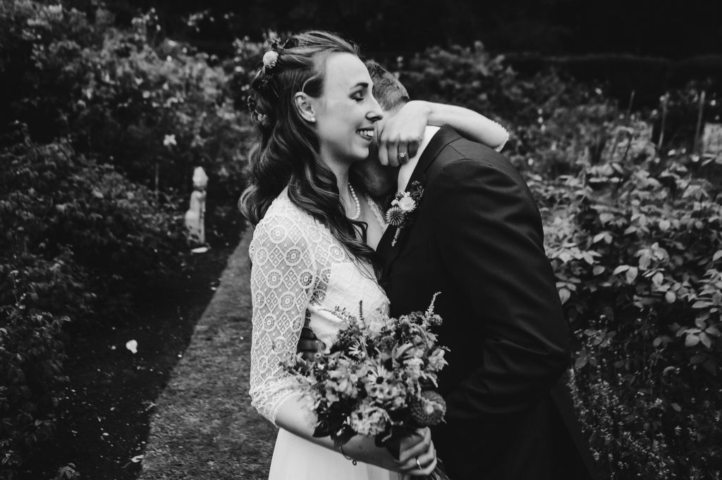 Nettlestead Place Wedding
